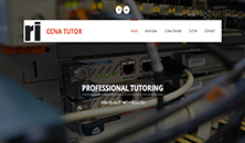 ccna tutor website image